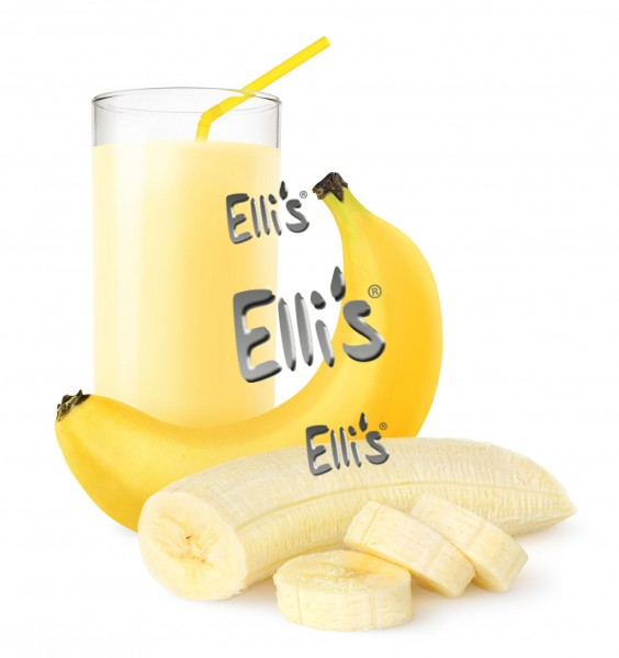 Aroma Milchshake Banane