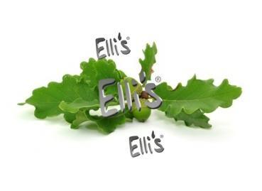 Eichenlaub - Ellis Lebensmittelaroma