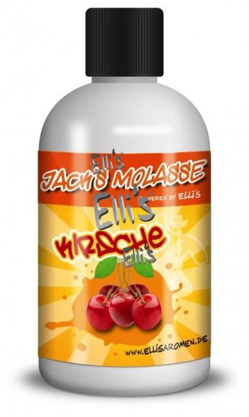 Kirsche - Jack's Molassen - 100ml