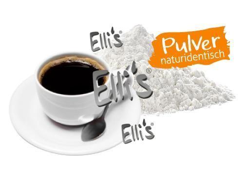 Kaffee - Ellis Pulveraromen
