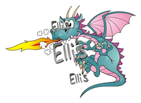 Magic Dragon - Ellis Lebensmittel Aroma
