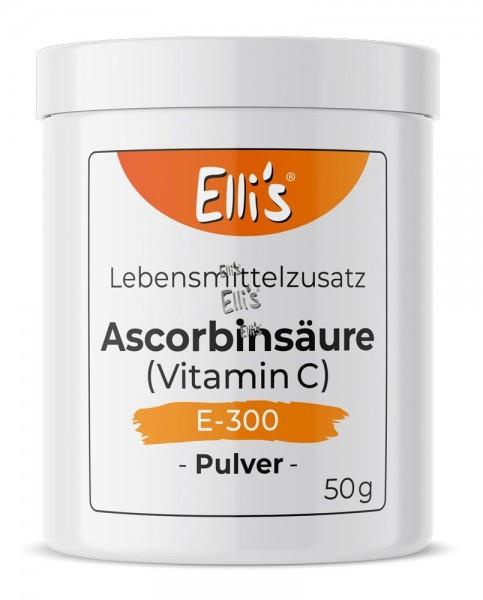 Ascorbinsäure Vitamin C e300 Konzentrat