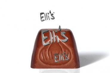 Ellis Küsschen Aroma für Speisen und Likör, einfach für Dampfer und mischen für intensiven Geschmack eines E.Liquids