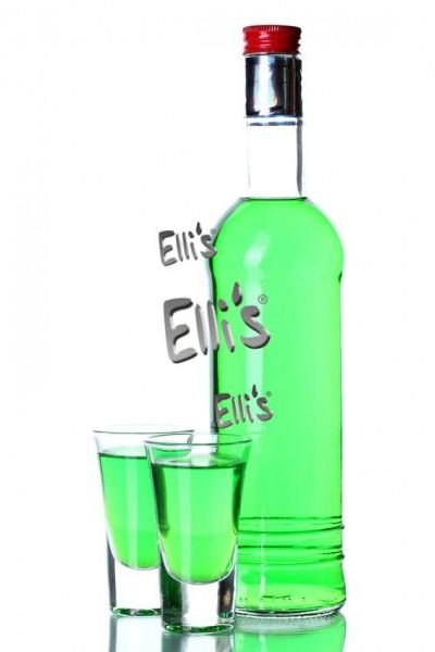 Absinth Aroma und Lebensmittelaroma auch für Eliquids geeignet.