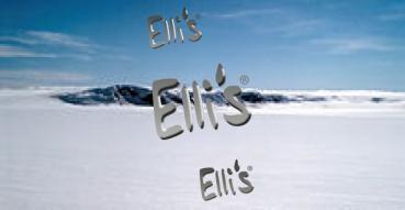 Gletscher - Ellis Lebensmittelaroma
