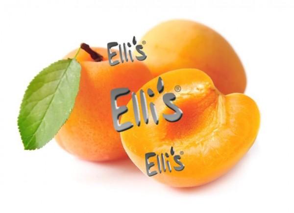 Apricose das leckere Aroma von Ellis zum Dampfen und Liquids für Ezigaretten