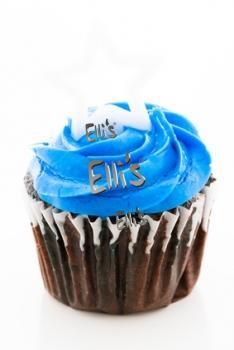 Blau Ellis Lebensmittelfarbe für Kuchen, Eis und Getränke, ebenso für Dampfer zum mischen von farbigen E.Liquids