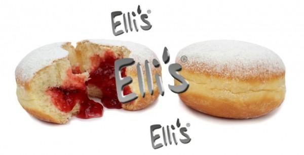 Berliner (Himbeere) - Ellis Lebensmittelaroma