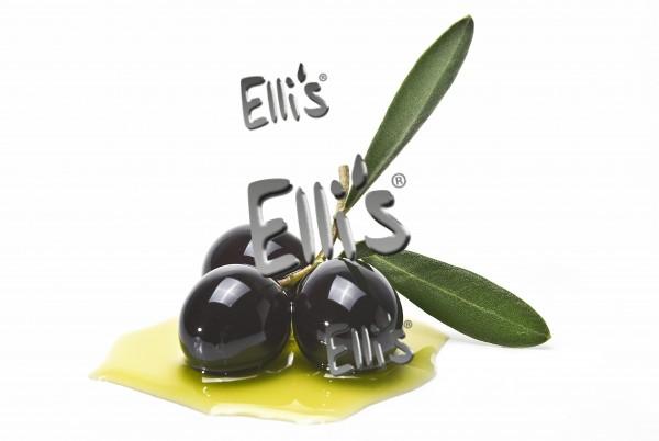 Olive Schwarz - Ellis Lebensmittelaroma