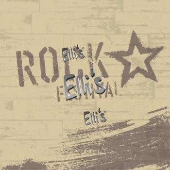 "Rock Festival ""Blaue Himbeere"" - Ellis Lebensmittelaroma"