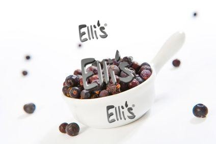 Wachholderbeeren - Ellis Lebensmittelaroma