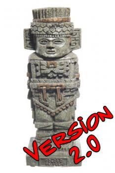 Maya Blut 2.0 - Ellis Lebensmittel Aroma