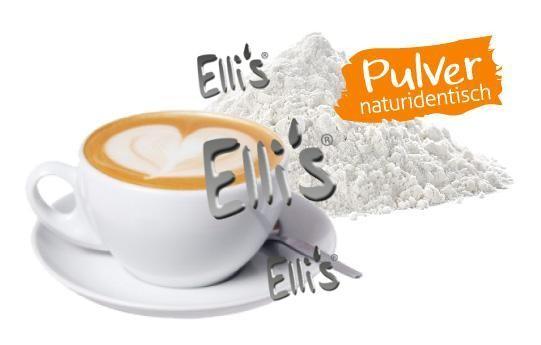 Cappuccino - Ellis Pulveraromen