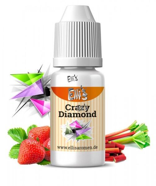 Crazy Diamond Lebensmittelaroma Ellis Aromen