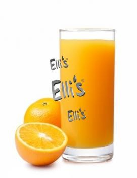 Aroma Saft Orange