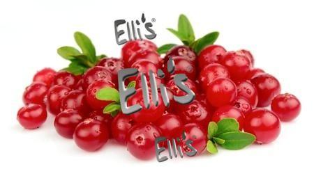 Ellis Lebensmittel Aroma Cranberry
