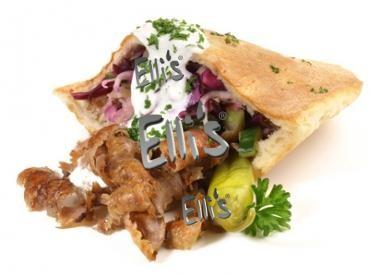 Döner Kebab - Ellis Lebensmittelaroma