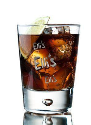 Barcadi Cola Aroma