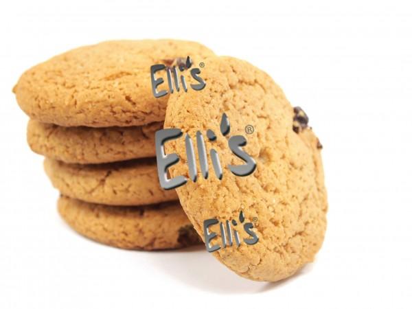 Aroma Biskuit Ellis