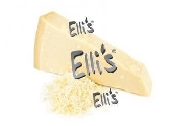 Parmesan-Käse - Ellis Lebensmittelaroma