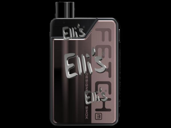 Fetch Mini E-Zigaretten Set - braun