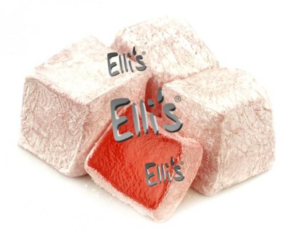 Turkish Delight - Ellis Lebensmittelaroma