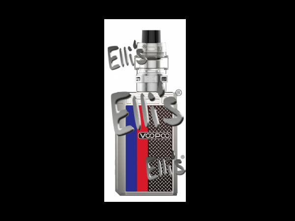 Alpha Zip E-Zigaretten Set - Lokomotive