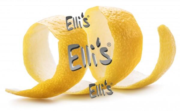 Zitronenschalen Aroma