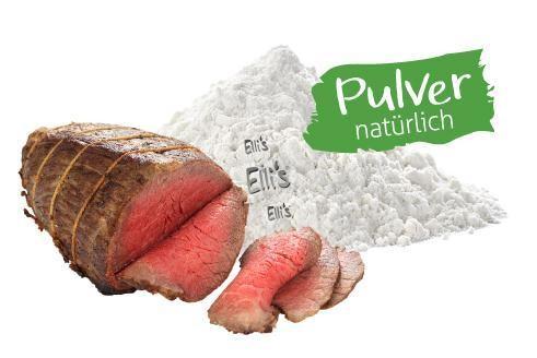 Lebensmittelaroma Pulver Roastbeef