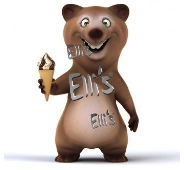 Brauner Bär Aroma