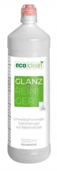 ECO   Clean Glanzreiniger Konzentrat 1 Liter