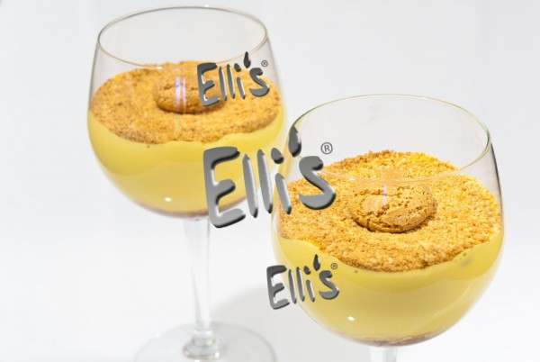 Zabaione Lebensmittelaroma Ellis Aromen