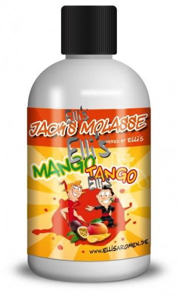 Mango Tango - Jack's Molassen - 100ml