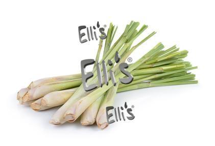 Zitronengras (Lemongras)- Ellis Lebensmittelaroma