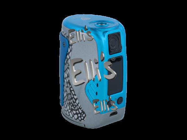 Reuleaux Tinker 300 Watt - blau