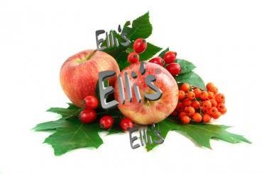 Herbstfarben - Ellis Aroma Set 3