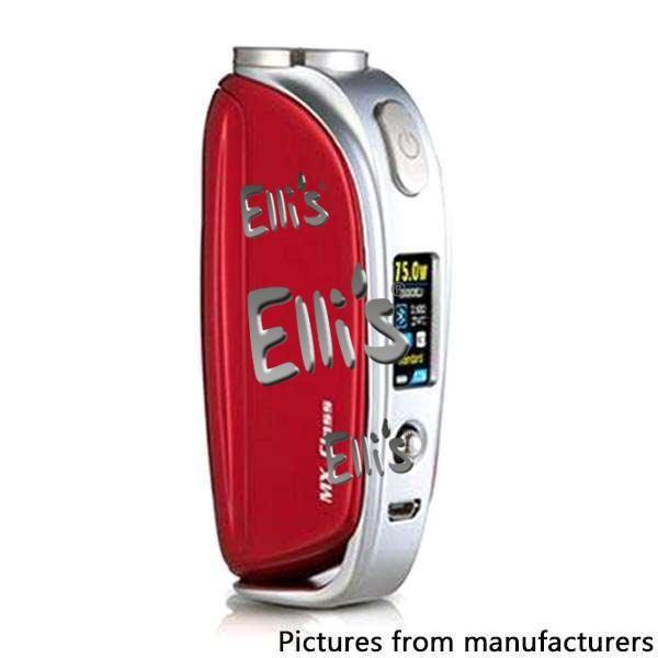 YiHi SXmini MX Class Mod Akkuträger rot