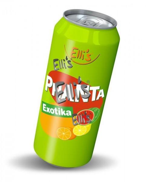 Pfanta Exotic