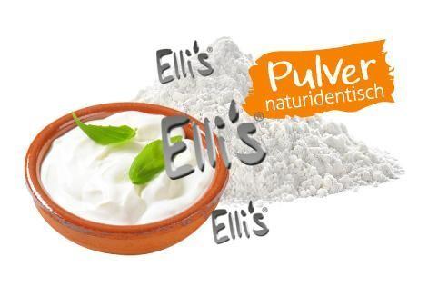 Quark - Ellis Pulveraromen