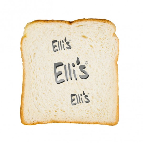 Toastbrot geröstet - Ellis Lebensmittelaroma
