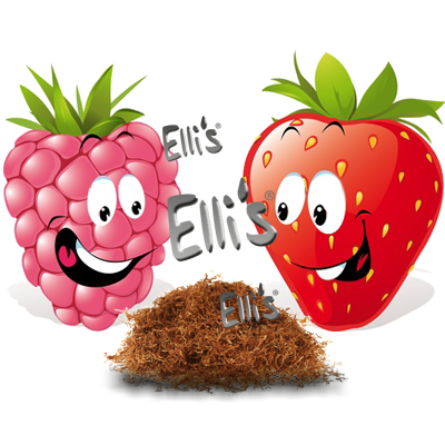 Elliberry Blend - Ellis Lebensmittel Aroma