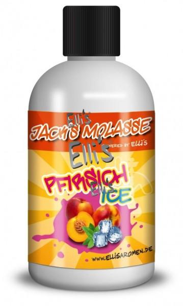 Pfirsich Ice - Jack's Molassen - 100ml