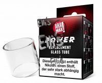 Ersatzglas für Aramax Tube 5000
