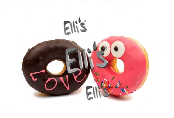 Donut - Ellis Lebensmittelaroma