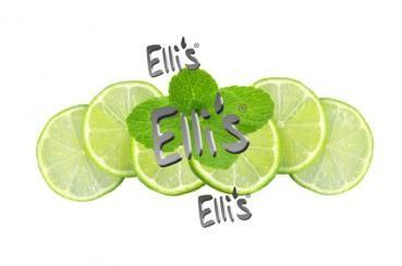 Chillin´ Lemons - Ellis Lebensmittelaroma