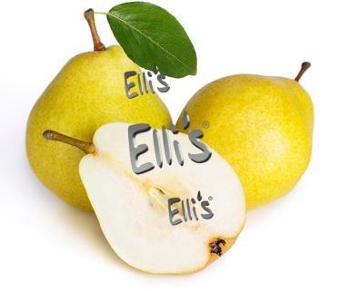 Birne - Ellis Lebensmittelaroma