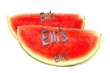 Rote Wassermelone Aroma