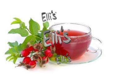 Hagebutten Tee - Ellis Lebensmittelaroma