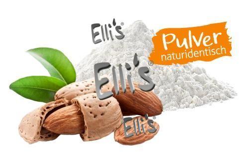Mandel - Ellis Pulveraromen
