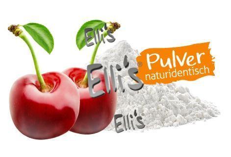 Kirsch - Ellis Pulveraromen
